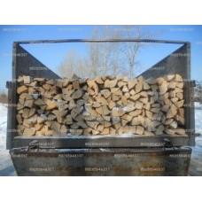 Доставка дров в Сергиев Посаде.